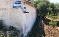 Terreno edificabile Lu Fraili San Teodoro