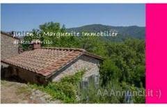 Small rustic equot; SunTerraceequot; ( Bagni di Lucca)