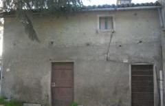Casale su due livelli in Sansepolcro