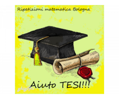 Ripetizioni di matematica, fisica ,informatica