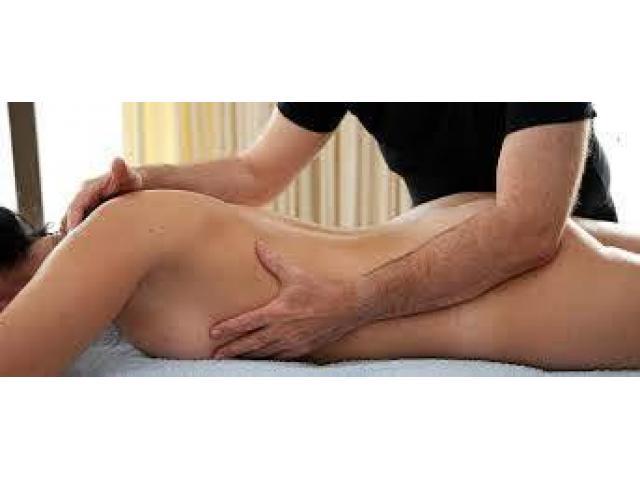 Massaggi corpo totale relax
