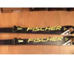 Sci Fisher Rc4 SL 150