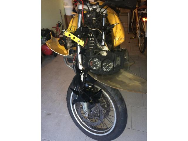 Vendo BMW R 1150 GS del 2001