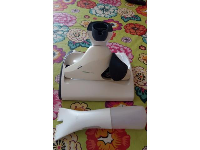 Folletto Lava pavimenti SP530 con accessori