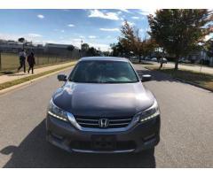 2014 accordo Honda disponibile per la vendita?