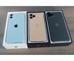Offerta per Apple iPhone 11, 11 Pro e 11 Pro Max.