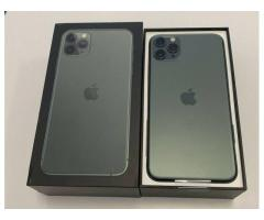 originale, nuovo Apple iPhone 11, 11 Pro , 11 Pro Max, XS, XS Max