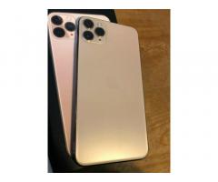 Apple iPhone 11 Pro 64gb €500