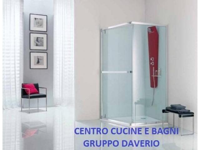 Sostituzione vasca con doccia,Varese,Gallarate,Cardano al Campo