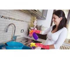 Lavori di pulizia funzionanti e buoni disponibili