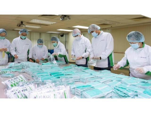 prevenzione maschera coronavirus