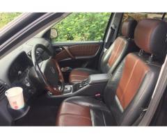 Mercedes ML 270 cdi AMG