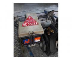 Motofalciatrice BCS