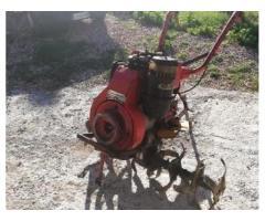 Motozappa/Motocoltivatore Lombardini diesel
