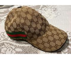 Cappellino Gucci