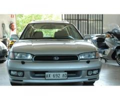 Subaru Legacy Station Wagon 4WD ABS