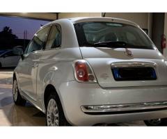 Fiat 500 longe 1.2 benz 68 cv 2013