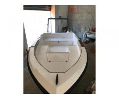 Open 460 cantiere T.A.Mare