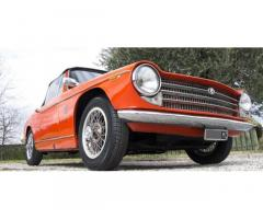 Innocenti 1100 S Spider - 1964