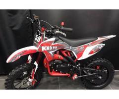 Cross 702 kxd modello 50 cc 2 tempi