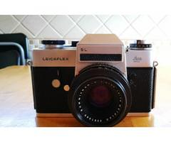 Leicaflex sl2 chrome