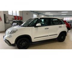 Fiat 500l 1.3mtj 95cv cross navi tetto panoramico