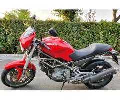 Ducati Monster 800 - 2004