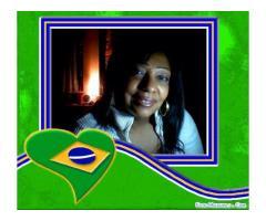 BRASILIANA CARTOMANTE SENSITIVA