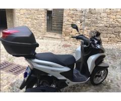 Yamaha Tricity 125 - 2016