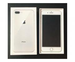 Apple iPhone 8 Plus 64/256GB Smartphone