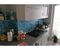 Cucina Lube 6m lineare con elettrodomestici (2014)
