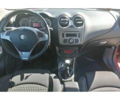 Alfa Romeo MiTo 1.4 BENZ M AIR 2010 EURO 5