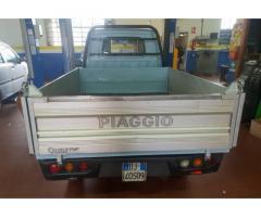Quargo diesel cilindrata