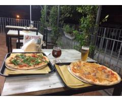 Pizzaiolo apprendista