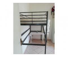 Struttura letto Ikea modello varta