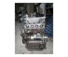 Fiat 500c topolino motore