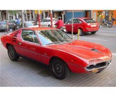 Alfa Romeo Sprint Montreal