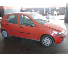 Fiat Punto 1.9JTD ELX a 400 euro