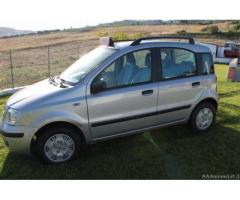 Fiat Panda 1.3 Multijet unico proprietario - 2005