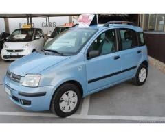 Fiat Panda 1.3 Multijet - 2007