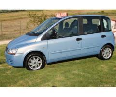 Fiat multipla 1.9 jtd km 58000 - 2004