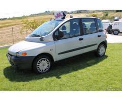 Fiat multipla 1.9 JTD - 1999