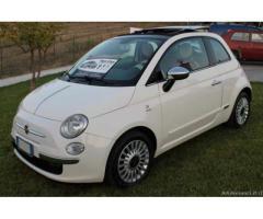 Fiat 500 1.2 Pop star - 2008
