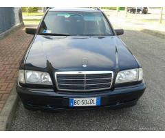 Mercedes 200 cdi sw