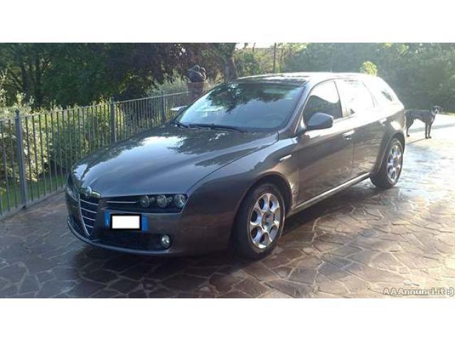 Alfa Romeo 159 sw Progression 1.9 JTDm