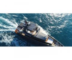 Bering Yachts B70 serie Exploration (ex Coastal)
