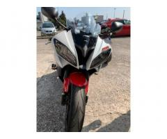 Vendo o scambio Yamaha r6