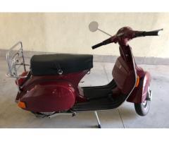 Piaggio Vespa 150 PX - 1980