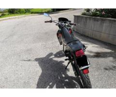 Aprilia MX Super Motard 50 - 2004