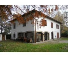 Villa indipendente zona Morane